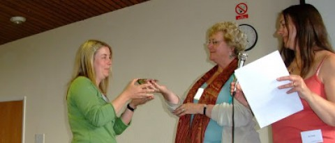 Penrith Conference – 2009 Joan Hessayon Award Winner, Allie Spencer and Another First Time Attendee's Thoughts