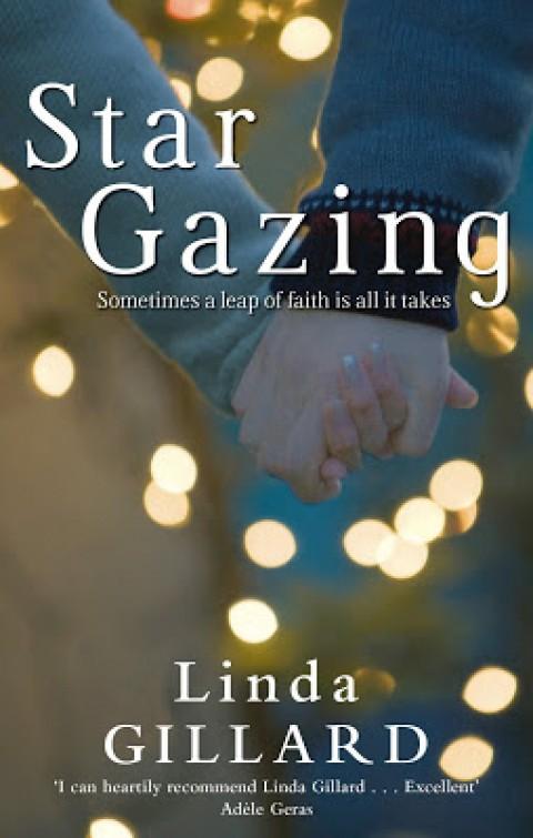 Breaking News – Linda Gillard's Novel, STAR GAZING, has been Shortlisted for Inaugural Robin Jenkins Literary Award
