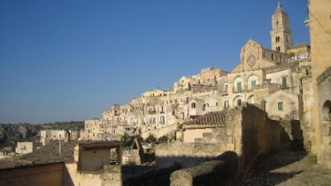 A Report From The Matera Women's Fiction Festival