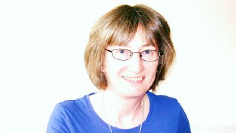 Interview-Margaret James