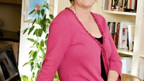 Interview with Hazel Osmond
