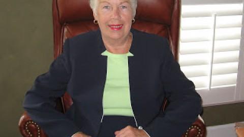 Interview with Margaret Blake