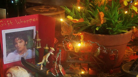 On The First Day of Christmas – A Venetian Ornament from Juliet Greenwood