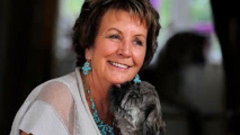Interview with bestselling author Lesley Pearse