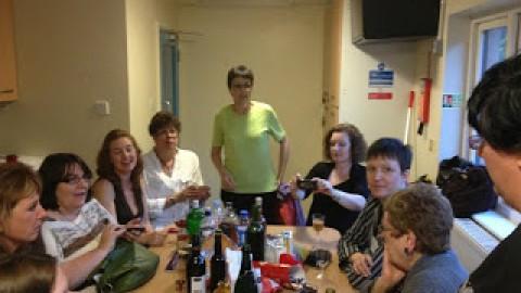 RNA Conference 2012 Kitchen Report – The Romaniac Kitchen, Penrith