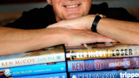 Interview with Ken McCoy