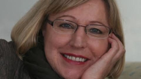 Interview with Pamela Hartshorne