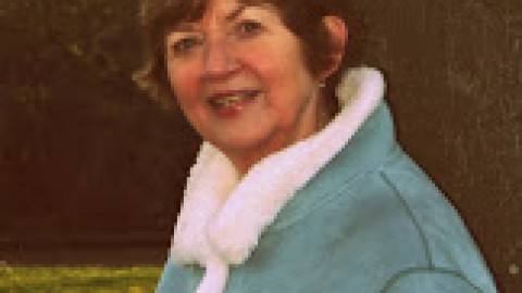 AN INTERVIEW WITH EILEEN RAMSAY