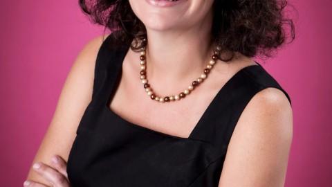 Katherine Garbera: Avoiding Cowboys, Babies & Brides!