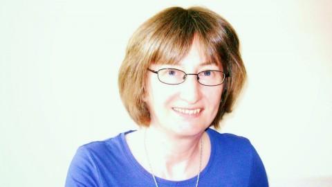 Margaret James: Magic Sometimes Happens