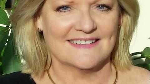 Georgina Troy: Joan Hessayon Contender 2015