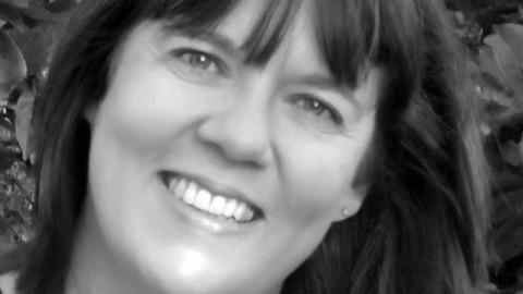 Kathy Jay: Joan Hessayon award contender 2015
