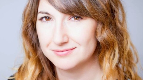 Nikki Moore: Joan Hessayon award contender 2015