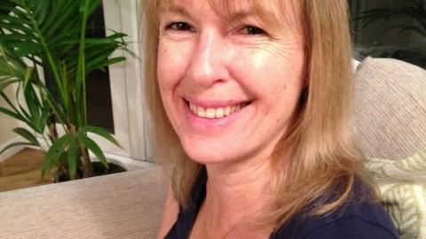 Wendy Clarke: Serial Writer!