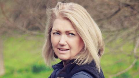 Karen Aldous: Joan Hessayon award contestant 2015