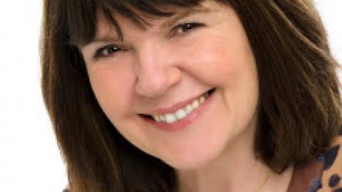 Janice Preston: Joan Hessayon Award Contender 2015