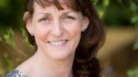 Jules Wake: Joan Hessayon Award Contender 2015