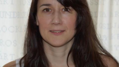Ashlinn Craven: Joan Hessayon Award contender 2015