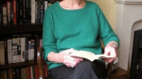 JILL BARRY: Love on the Menu