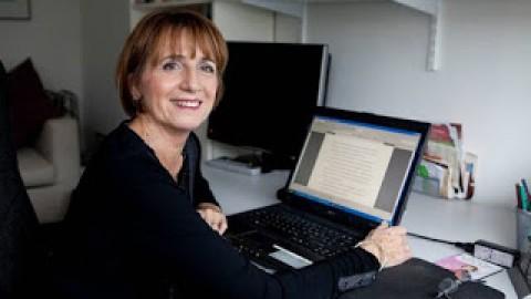 Liz Harris: Essential Research!