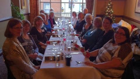 FOCUS ON: South Devon Chapter