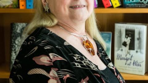 Ask an Industry Expert: Carole Blake