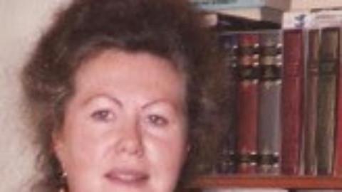 Jenny Haddon: The Importance of Readers