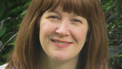 Joan Hessayon Award contender 2016: Emma Davies