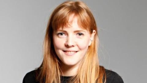 Workshops & Groups: Emma Healey, Twisting the Tale