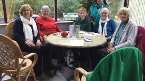 FOCUS ON: North Devon Chapter