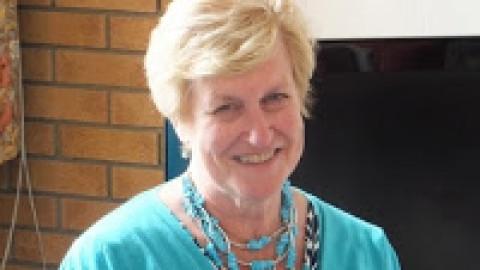 Joan Hessayon Award contender 2016: Ros Rendle