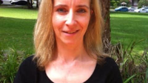 Joan Hessayon Award contender 2016: Helen J Rolfe