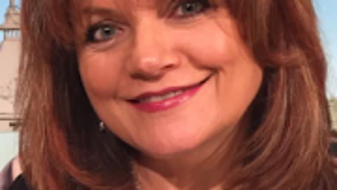 Joan Hessayon Award 2016 contender: Debbie Flint