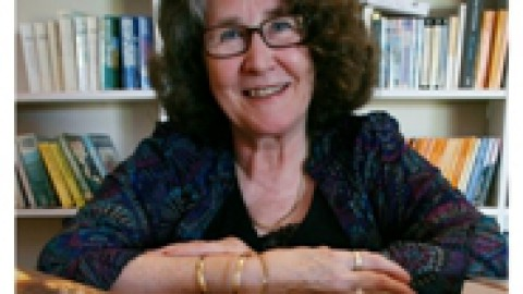 Bestselling author Anna Jacobs on her writing career and the release of her 75th novel