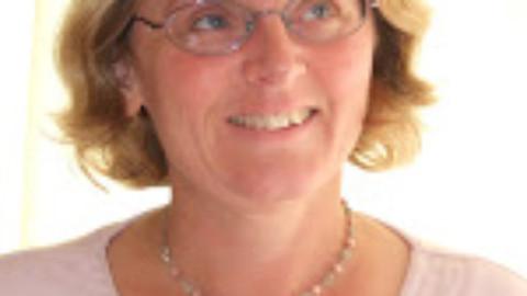 Vivien Hampshire: A successful route to publication