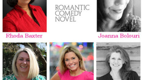 RoNA Awards 2017: Romantic Comedy Shortlist