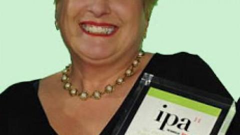 Chatting with Publishers: Hazel Cushion