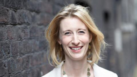 Ask the Industry Expert: Literary Agent, Madeleine Milburn