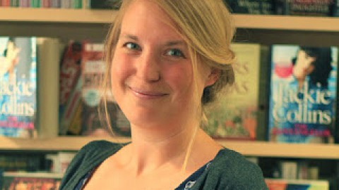 Chatting with Publishers: Clare Hey
