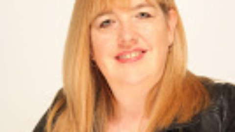 Joan Hessayon Award contenders 2017: Lynda Stacey