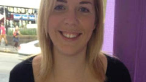 Chatting with Publishers: Natasha Harding