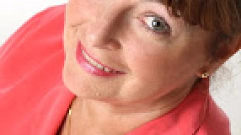 Joan Hessayon Contenders 2017: Terri Fleming