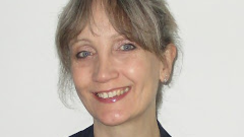 Joan Hessayon Contenders 2017: Victoria Cornwall