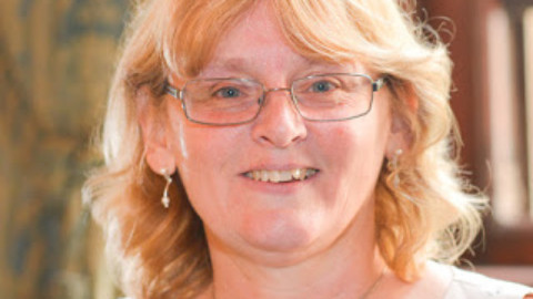 Joan Hessayon Contenders 2017: Vivien Hampshire