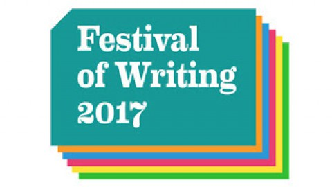 Festivals and Workshops: Festival of Writing