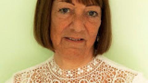 Natalie Kleinman: Escape to the Cotswolds