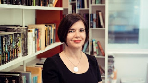 Ask the Industry Expert: Literary Agent Diana Beaumont