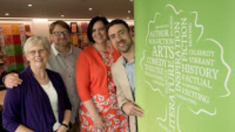 Festivals and Workshops: Yeovil Literary Festival