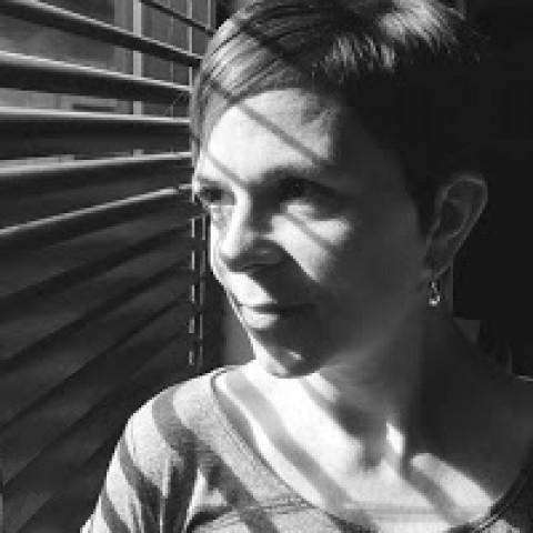 Rachel Burton: Living with chronic illness