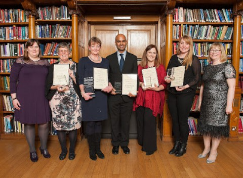 The RNA Industry Awards 2017 Celebrate those who Champion Romantic Fiction